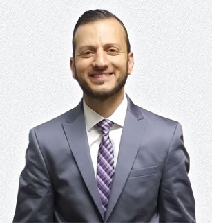Picture of Mousa A Ahmad from Dearborn Michigan Works At Mutual Property Management